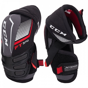 CCM JETSPEED FT370 ELBOW PAD SENIOR