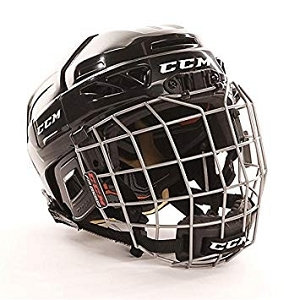 CCM FIT HELMET YOUTH
