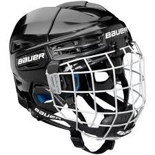 BAUER PRODIGY HELMET YOUTH