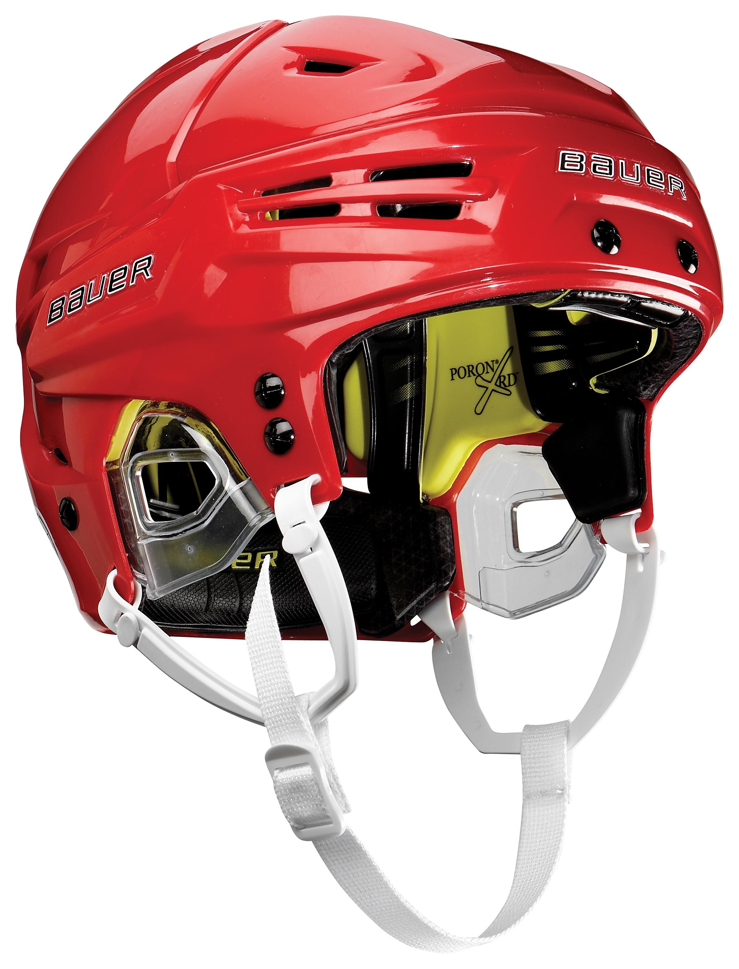 Bauer ReAkt 200 Helmet Review  The Hockey Shop Source