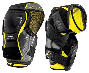 BAUER SUPREME 1S ELBOW PAD SENIOR