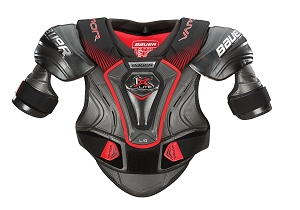 BAUER VAPOR 1X LITE SHOULDER PAD JUNIOR