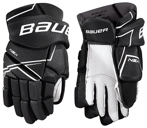 BAUER NSX GLOVE JUNIOR