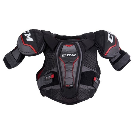 CCM JETSPEED FT370 SHOULDER PAD SENIOR