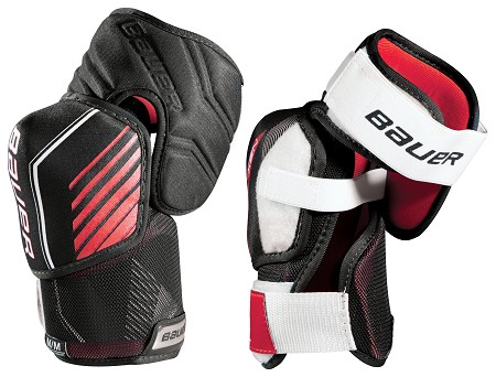 BAUER NSX ELBOW PAD SENIOR